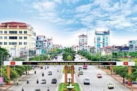 Bac Giang