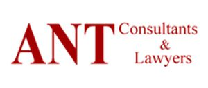 ANT consultant and lawyer