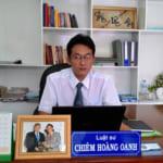Chiêm Hoàng Oanh