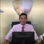Le Quang Trinh