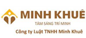 Công ty Luật TNHH Minh Khuê
