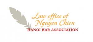 Công ty luật TNHH Nguyễn Chiến