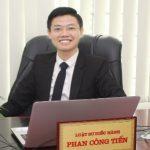 Phan Cong Tien