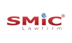 Công ty luật Smic