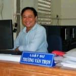 Truong Van Tron