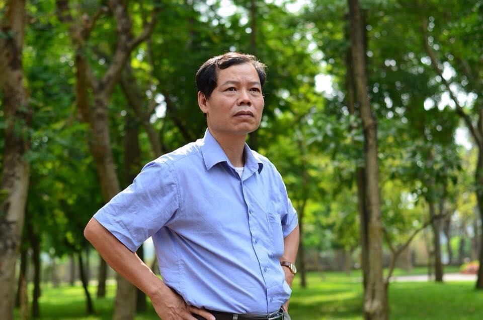 Tran Xuan Tien