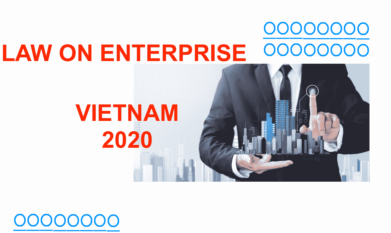 Law On Enterprise 2020 English Version