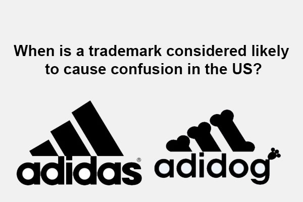What Is The Potential For Confusion Of A Trademark Under Us Law